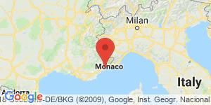 adresse et contact Evoged, Saint-laurent-du-Var, France