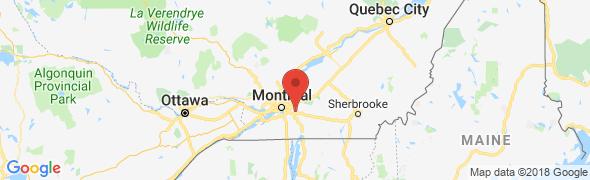 adresse mskcanada.com, Chambly, Canada