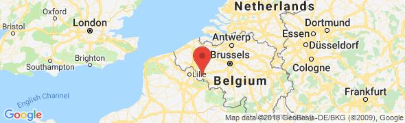 adresse style-cuisine.be, Gaurain-Ramecroix, Belgique
