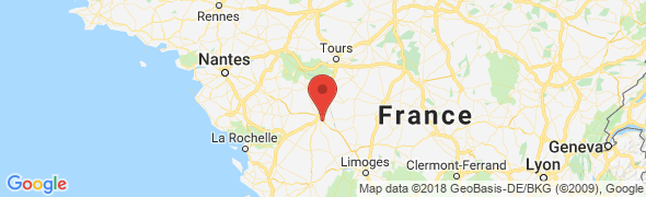 adresse mba-peugeot.com, Mignaloux-Beauvoir, France