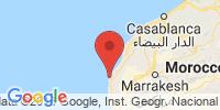 adresse et contact Adpub, Essaouira, Maroc