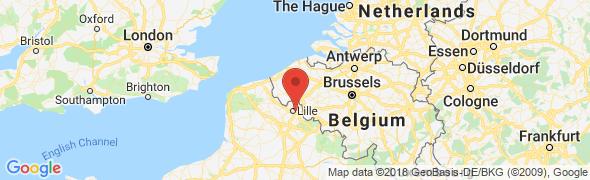 adresse emploialternancenord.fr, Lille-Hellemmes, France
