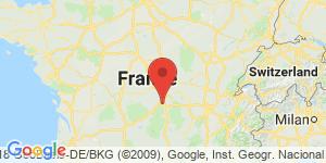 adresse et contact Hotel Le Moulin des Gardelles, Riom, France