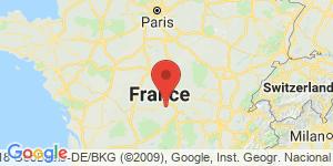 adresse et contact Xl printing, Durdat-Larequille, France