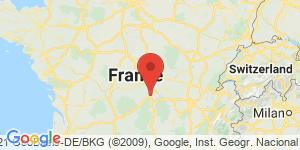 adresse et contact Pôle santé Pyramide, Combronde, France