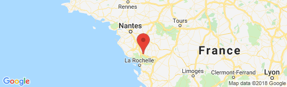 adresse sudvendeesaveurs.com, Pouillé, France