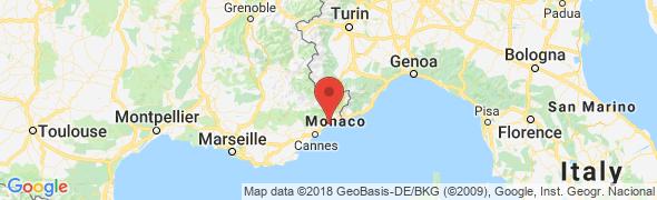 adresse aseed.fr, Nice, France