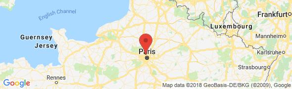 adresse binder-magnetic.com, Gennevilliers, France
