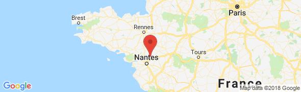 adresse cml-ligne.fr, Ligné, France