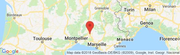adresse sovigro.com, Sorgues, France
