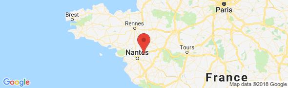 adresse weebio.fr, Champtoceaux, France