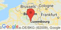 adresse et contact PC COACH, Charleville Mézières, France