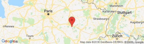 adresse editionslcda.com, Landreville, France
