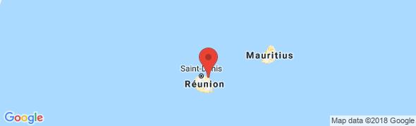 adresse takamakadventure.re, Saint Andre, Réunion