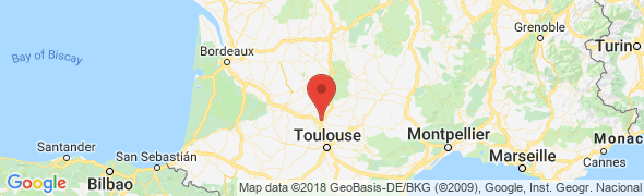 adresse aletco.com, Montauban, France