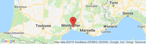 adresse bioresin.fr, Lunel-Viel, France