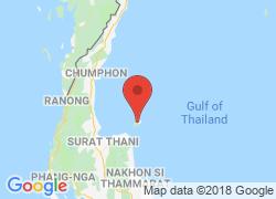 adresse crystal-villas-samui.fr, Bophut, Thaïlande
