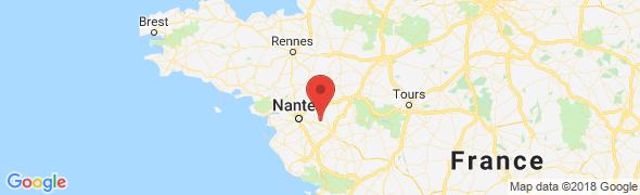 adresse apg-geste.fr, Gesté, France