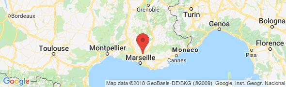 adresse mystudyabroad.fr, Venelles, France