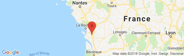 adresse bio-silicium.com, Crazannes, France