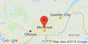 adresse et contact Cinémas Guzzo, Terrebonne, Canada