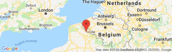 adresse marchanddebois.com, Radinghem-en-Weppes, France