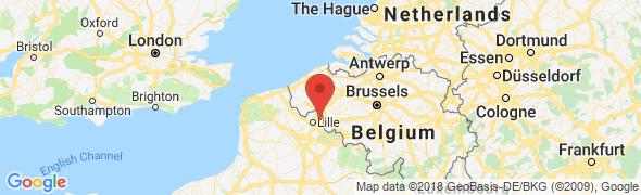 adresse primotexto.com, Hem, France