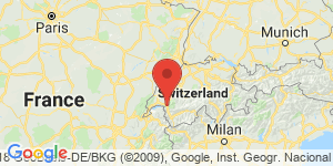 adresse et contact Vetic, Montreux, Suisse