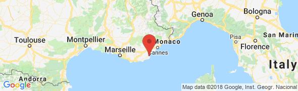 adresse rivierahomemanagement.com, Saint-Tropez, France
