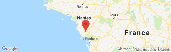 adresse ecopresto.com, La Roche-sur-Yon, France
