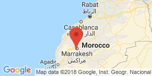 adresse et contact Maroc Web, Marrakech, Maroc