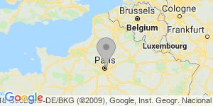 adresse et contact Matériel forain, Montreuil, France