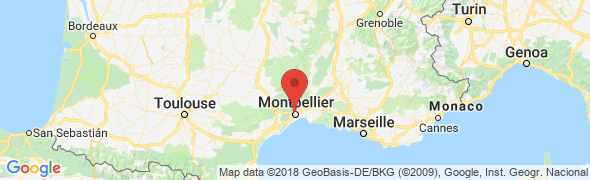 adresse revisud.fr, Montferrier-sur-Lez, France