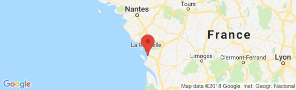 adresse uni-verre-grave.mywizi.com, Fouras, France