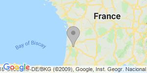 adresse et contact Label-Cravate, Saucats, France