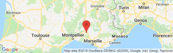 adresse atelierduvisuel.fr, Avignon, France