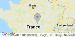 adresse et contact Alliance Immobilier Service, Nevers, France