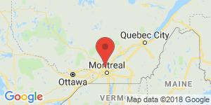 adresse et contact Boutique Tendance, Montréal, Canada