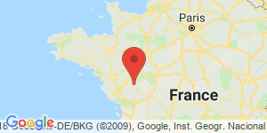 adresse et contact EARL Hérault Bruno, Saint-Clémentin, France