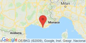 adresse et contact Pascal Lestringant, Architecte, Bandol, France