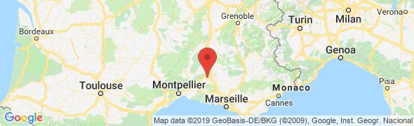 adresse unsoutienpourapprendre.org, Les Angles, France