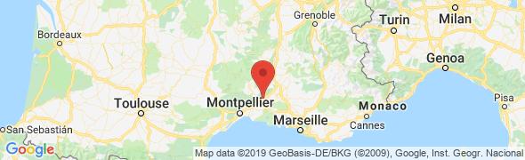 adresse pmas.fr, Marguerittes, France