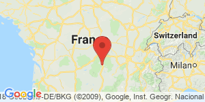 adresse et contact Cuisines et saveurs du monde, Saint-Germain-Lembron, France