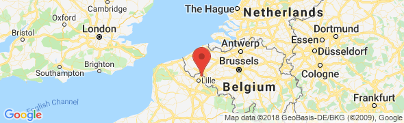 adresse temps-demotions.com, Tourcoing, France