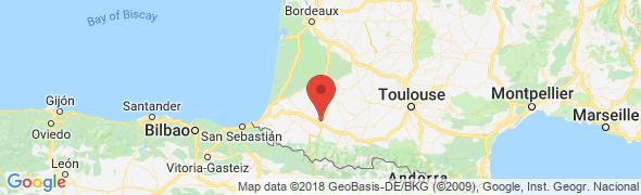 adresse irisevent.fr, Sauvagnon, France