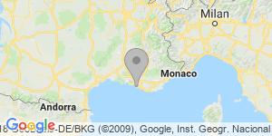 adresse et contact Au coeur de l'est, Marseille, France