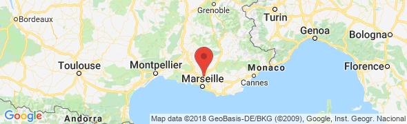 adresse aix-aux-tresors-de-provence.com, Aix en Provence, France