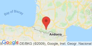 adresse et contact Gîtes en Hautes Pyrénées, Marsas, France