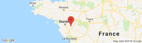 adresse formation-therapeute.fr, Saint-André-de-la-Marché, France