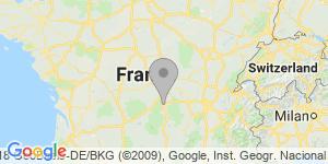 adresse et contact Zwiller, Aubière, France